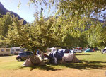 Camping Le Mousca