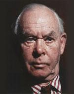 Kinderarzt Sir John Bowlby