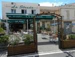 Brasserie La Strada Pointe Rouge