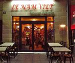 Nam-Viet en plein centre