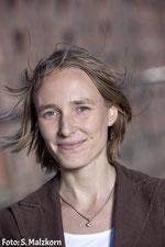 Sonja Löser, Diplom-Pädagogin (Foto: Stefan Malzkorn)