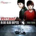 'Verraad uit die blou dieptes' deur Tania Fourie