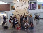 2013年度研修旅行