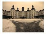 Steindoctor Schloss Bensberg