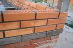 Проект ограждающих конструкций