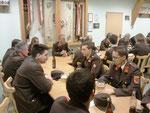 Mitgleiderversammlung 18.01.2013