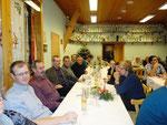Weihnachtsfeier der FF Zwingendorf