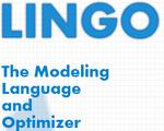 Programación lineal con Lingo