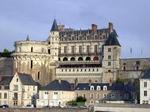 gîte des Barres chateau d' Amboise