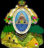 Wappen von Honduras