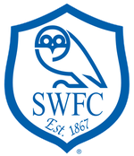 Das Logo von Sheffield Wednesday