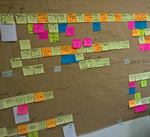Analyse de flux avec la méthdoe VSM value stream mapping