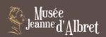 logo du Musée Jeanne d'Albret Orthez