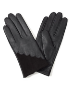 Accessorize Leather gloves