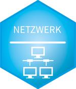 EDV-Netzwerk, IT-Netzwerk by 2bewired