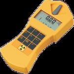 Geigerzähler Gammascout