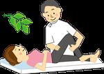 te.a.teの施術までの流れ3:検査や痛みの誘発テスト