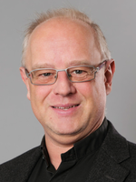 Stadtdechant Roland Winkelmann