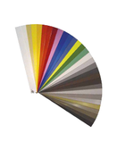 Farben für Sektionaltore