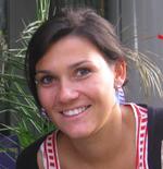 Profilbild von Marie Hengst