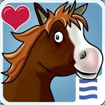 Icon Kleines Baby Pferd App