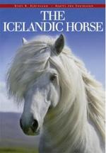 La BIBLE du Cheval Islandais est disponible