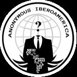 El conocimiento es libre. Somos Anonymous, Somos legión, No perdonamos, No olvidamos, Espéranos. Anonymous Iberoamerica