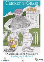 Cresta Charity Cricket Match