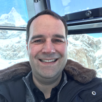 Marc Siegenthaler - Vizepräsident der Genossenschaft Bachtel-Kulm