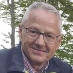 Pascal Wegmann - Kassier der Genossenschaft Bachtel-Kulm