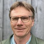 Paul Helbling - zuständig für das Äussere bei der Genossenschaft Bachtel-Kulm