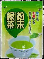 粉末茶50g
