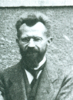 Heinrich Hübner