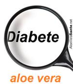 Le gel d'aloe vera pourrait contribuer à abaisser le taux de sucre dans le sang chez les patient pré-diabétiques ne nécessitant pas de traitement. Diabete l'aloe vera la solution Aloe vera sante beauté LR Health beauty