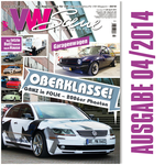 Magazin VW Scene