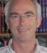 Prof. Jan Joosten, Oxford
