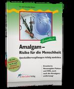 Buchempfehlung: Dr. Joachim Mutter: Amalgam - Risiko für die Menschheit