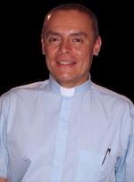 P. David Orlando Abril Correa