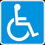 Unsere Klinik ist ohne Treppen, Stufen für jeden zugänglich.