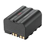 Bateria para estaciones totales leica TS03 TS07