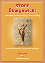Stopp Übergewicht Buch von Rainer Körner