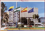 Hôtel Almar à Algéciras