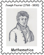 Briefmarke aus Mathematica (Ausgabe 07-2012)