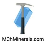 Minerales de colección y joyas en plata