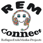 Speak out - eine Produktion von RefugeeExileMedia - REMconnect Projects