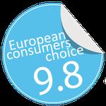 Gorenje European Consumers Choice