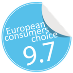 Azimut Industries Bipro 360° awarded by European Consumers Choice
