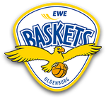 Ewe Baskets Logo - Oldenburg Basketball