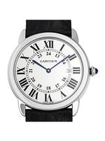 カルティエ 時計 ロンド  買取価格