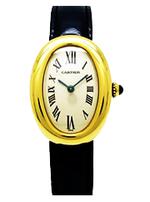 カルティエ 時計 ミニ 買取価格